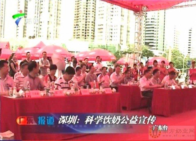 2011年世界牛奶日视频回顾