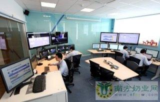利乐全球首座自动化中心落户中国