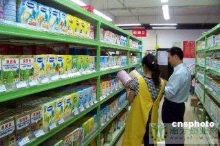 洋奶造势夺中国市场?雅士利驳七成人不选中国奶