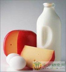 6种喝牛奶的方法有损健康
