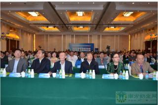 让民族奶业更有国际竞争力首届D20企业奶源转型升级高峰论坛在河北保定召开
