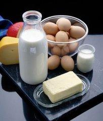 高钙、低脂……牛奶到底应该选哪种